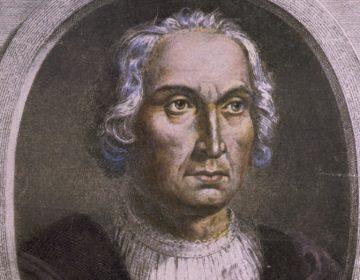 Recuperan en EU la copia de una carta de Cristobal Colón robada en Venecia