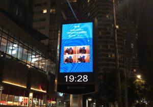 La publicidad exterior ayuda a construir mejores ciudades