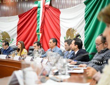 Aprobó Cabildo de Aguascalientes Plan de Desarrollo Municipal 2019-2021