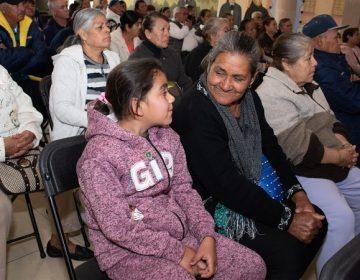 Padres podrán reencontrarse con sus hijos que emigraron a Estados Unidos