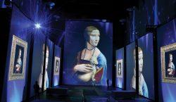 Da Vinci, Ayotzinapa y Mon Laferte, las recomendaciones culturales de…