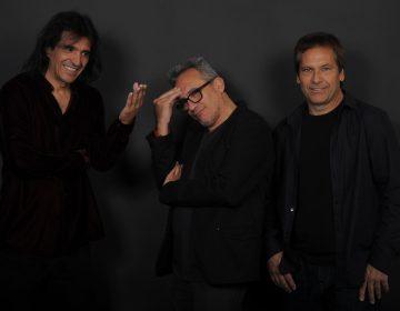 Habrá rock en español en la Feria de San Diego 2020