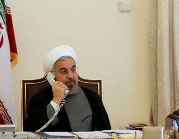 El presidente de Irán, Hasán Rohani, le recuerda a Trump que EU derribó una avión con 290 personas a bordo