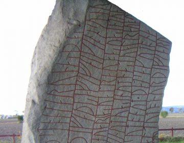 Nueva teoría dice que los vikingos plasmaron en piedra advertencia de una emergencia climática