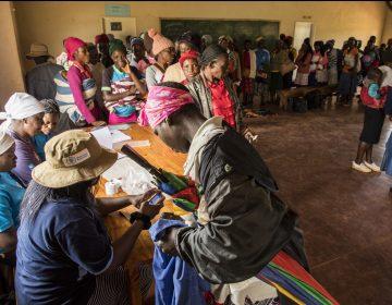 45 millones de personas amenazadas por el hambre en Africa según la ONU