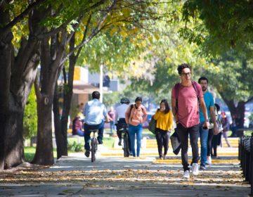 Regresan a clases más de 20 mil estudiantes de la UAA