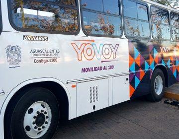 Eliminará CMOV las rutas 15 y 44 por baja demanda
