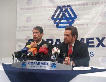 Peligroso tipificar outsourcing ilegal como delincuencia organizada: COPARMEX