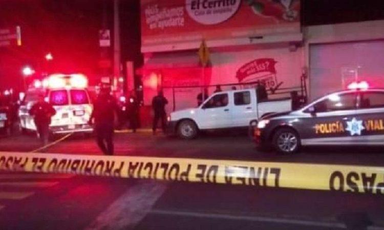 Se quedará en prisión mujer que disparó arma de policía municipal