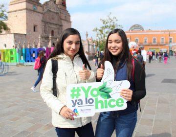 Entra en vigor prohibición de bolsas de plástico y popotes en el municipio de Aguascalientes