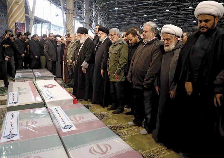 EU: el costo de lo que viene tras el ataque a Irán