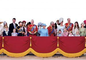¿Cuánto tiempo más se prolongará el reinado de Isabel II?