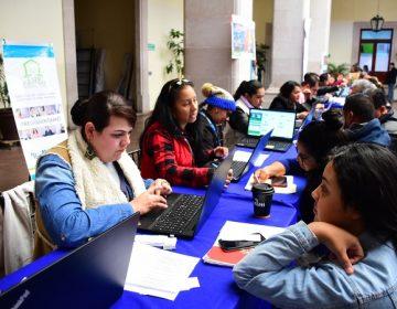 Regresan los jueves de bolsa de trabajo en el municipio de Aguascalientes