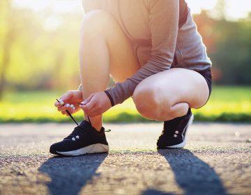 ¿Principiante en el running? Aquí algunos tips