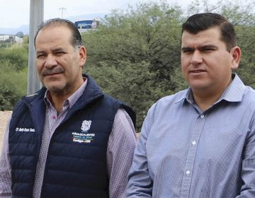 Respalda alcalde de Calvillo decisión de no suscripción a convenio del INSABI