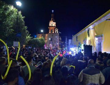 Tendrá Calvillo presencia en Feria de Rincón de Romos