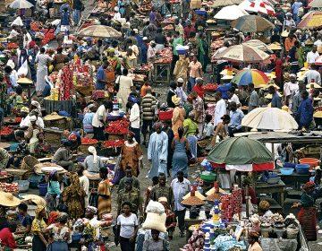 Nigeria: el milagro del siglo