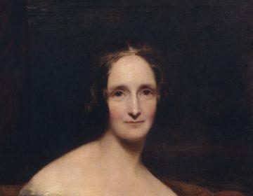 La muerte y resurrección de Mary Wollstonecraft Shelley