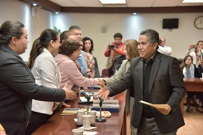 Cumple Jesús María con entrega de Plan Municipal de Desarrollo 2019-2021