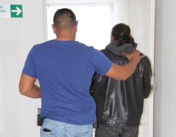 Capturan a presunto feminicida de abogada en Aguascalientes