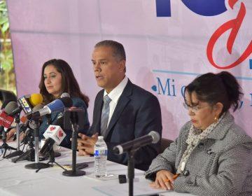 Presenta alcalde de Jesús María resultados de primeros 100 días de gobierno
