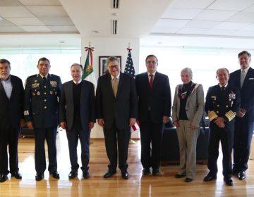 Seguridad y tráfico de armas, los temas clave en la visita del fiscal William Barr