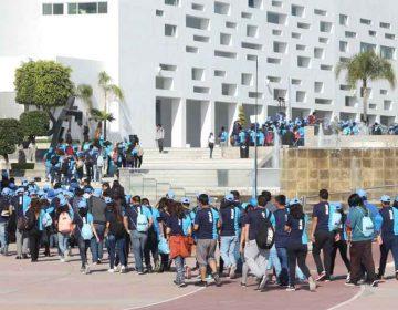 Este 2020 examen de admisión a la BUAP será gratuito