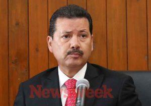 Lorenzini pide a AMLO auditar administración de edil de Cholula