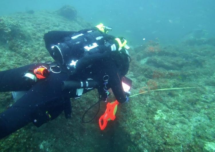 Descubren un barco que desapareció en el Triángulo de las Bermudas hace 94 años