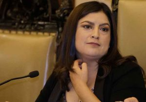 Alcaldesa de Puebla entre los 5 peores a nivel nacional