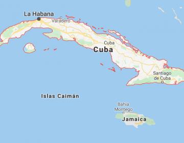 Se registra sismo de 7.7 en Cuba y Jamaica