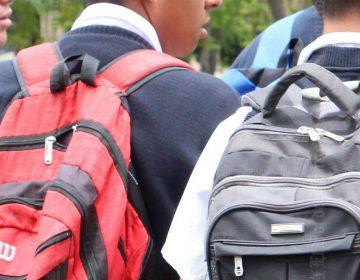 Reforzarán seguridad en escuelas poblanas