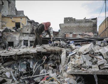 Mueren 18 civiles en nuevos bombardeos del ejército sirio contra la ciudad de Idlib pese al alto el fuego
