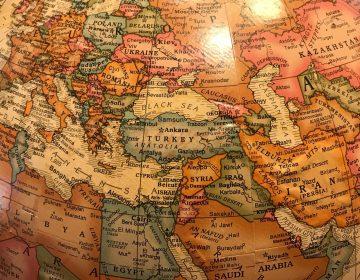 77 por ciento de los estadounidenses encuestados no puede ubicar a Irán en un mapamundi