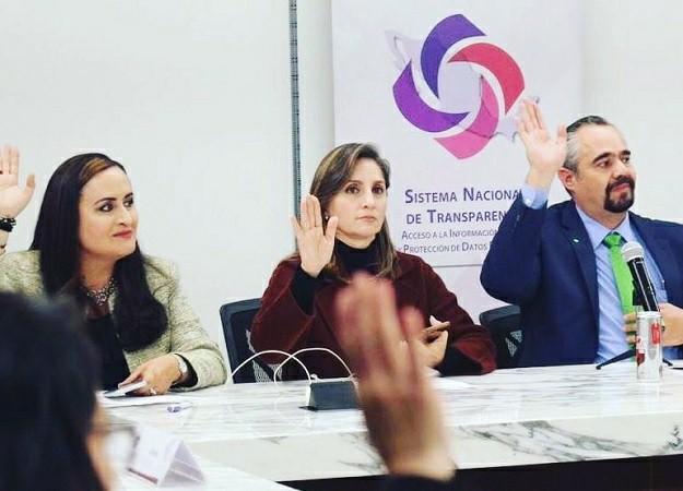Se realizó primer sesión ordinaria regional del Sistema Nacional de Transparencia