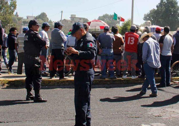 Obra en comunidad nahua viola DH: ONG
