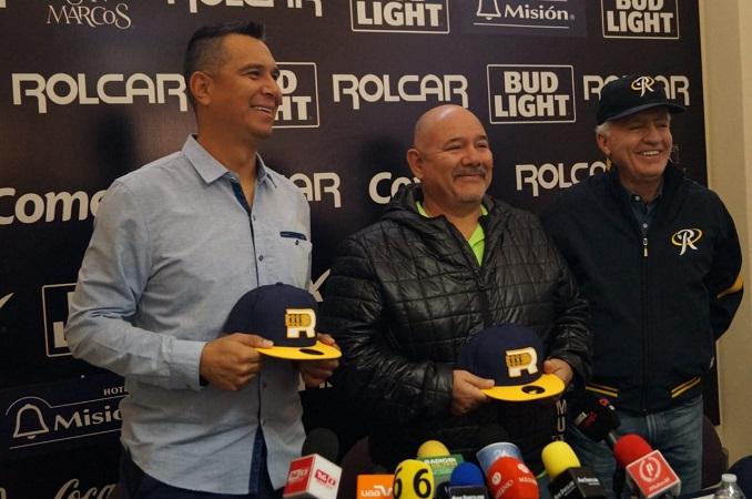 Luis Carlos Rivera será el manager de Rieleros de Aguascalientes en la temporada 2020