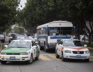 En marcha el traspaso del transporte público del municipio al estado