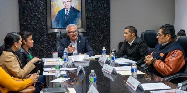 Analizarán nueva ley para personas desaparecidas en BC