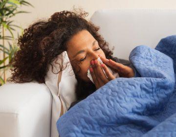 ¿Qué le ocurre a nuestro cuerpo cuando contraemos el virus de la influenza?