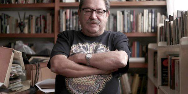 Paco Ignacio Taibo II dará conferencias en Tijuana, Mexicali y Ensenada
