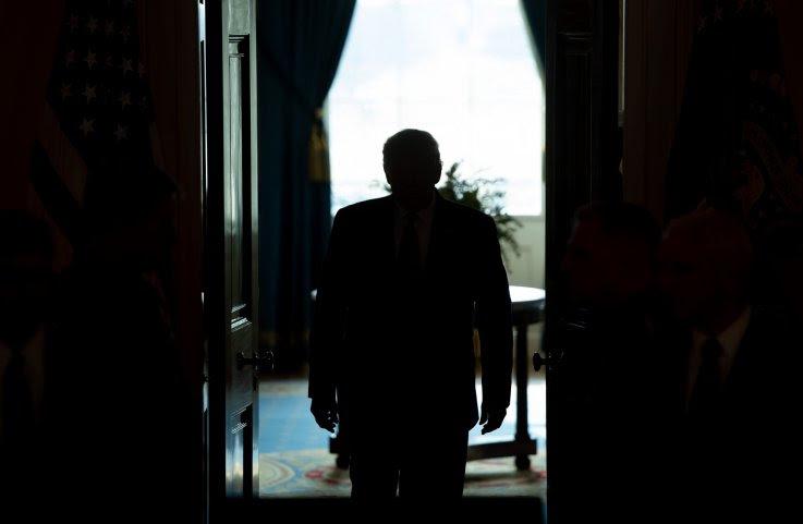 La crisis en Irán puede volverse nuclear con una nueva arma en manos de Trump