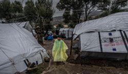 Grecia niega servicio médico a más de 140 niños refugiados…