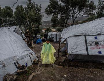 Grecia niega servicio médico a más de 140 niños refugiados con diabetes, asma y enfermedades cardíacas: MSF