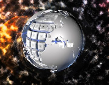 Opinión | Ciberespacio y política