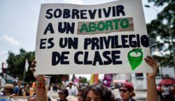 Protestas en Colombia a días de que se discuta la…