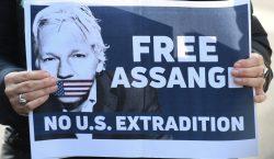 Trump ofreció el perdón a Julian Assange si negaba que…