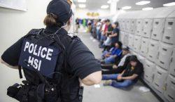 ICE enfrenta demanda por imponer multas millonarias a ocho mujeres…