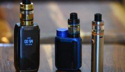 La importación de cigarros electrónicos queda prohibida en México