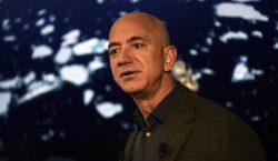 Jeff Bezos financiará a científicos y activistas para combatir el…